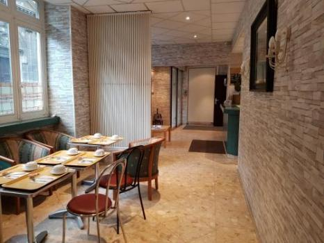 Dining – Hotel Sibour