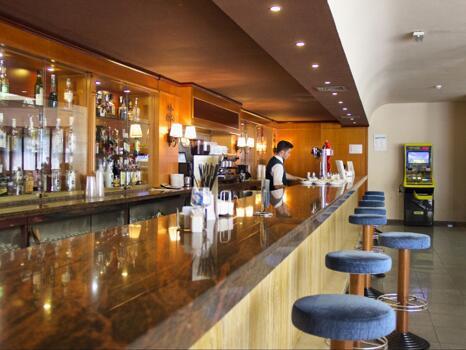 Foto area ristorante Hotel Monarque Fuengirola Park