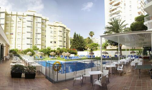 Foto de los servicios de Hotel Mainare Playa