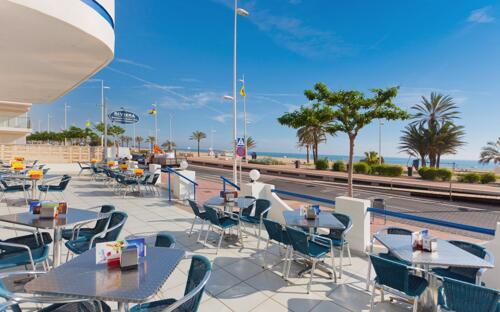 Foto del exterior de Hotel RH Riviera - Adults Only
