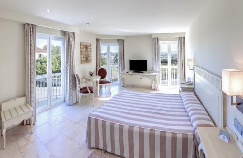 Room – Gran Hotel Suances