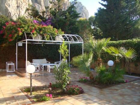 Bild - Villa Benny