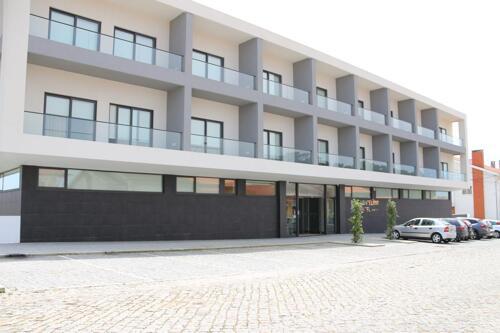 Außenansicht - Monte Lírio Hotel & Wellness Centre
