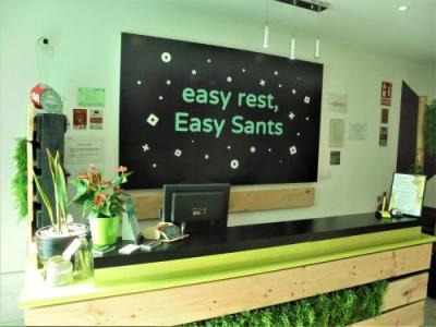Bild - Hostal Easy Sants