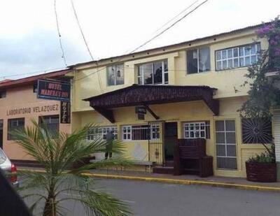Bild - Hotel Maderas Inn