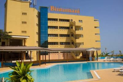 Photo – Bintumani Hotel