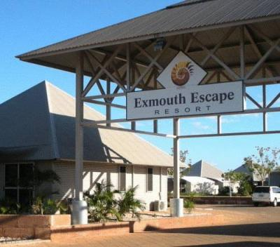 Photo Exmouth Escape Resort