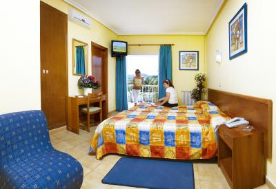 Room – Hotel La Noria (Adults only)