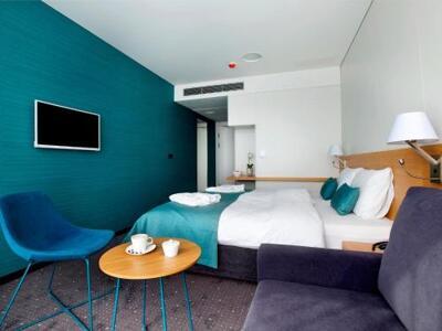 Foto geral - Regatta Hotel Restauracja Spa