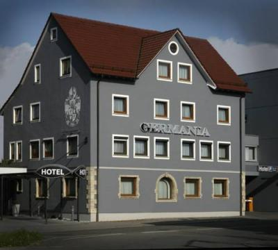 Photo - Hotel Germania
