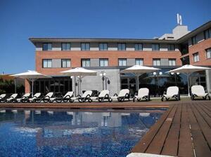 """Foto de los servicios de """"Hotel Sand La Selva"""""""