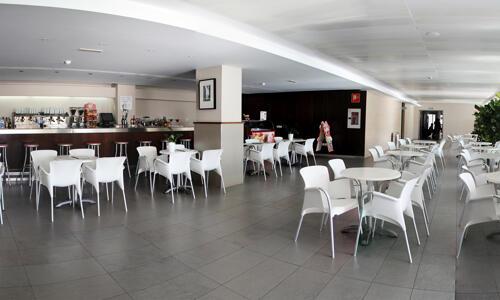 Foto de restauración de Hotel y Aparthotel Acuazul