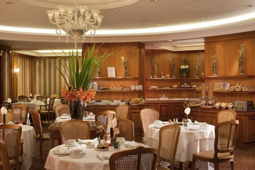 Foto de restauración de Hotel Chateau Frontenac