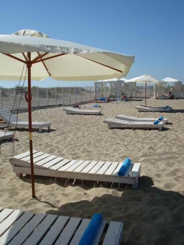 Foto generica Aquatoria Hotel