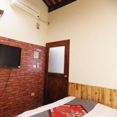 Bild - Minnan Inn