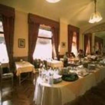 Dining – Hotel Roma Rocca Cavour