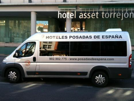 Photo – Hotel Asset Torrejón