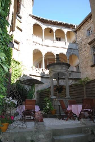 Foto general de Hôtel Restaurant D'Alibert