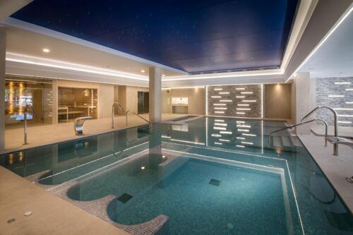 Foto de los servicios de Suitopía - Sol y Mar Suites Hotel