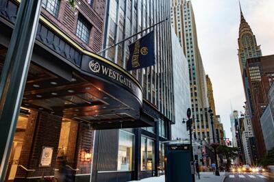 Foto del exterior de Westgate New York Grand Central
