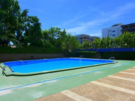 Foto de los servicios de Apartamentos Alboran