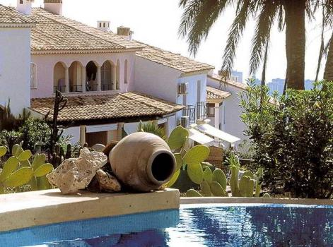 Bild - Complejo Sierra Cortina Resort