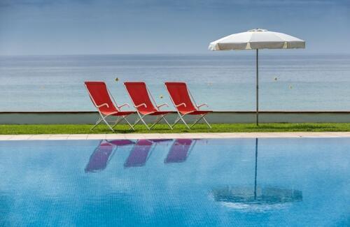 Foto de los servicios de Hotel Santa Marta