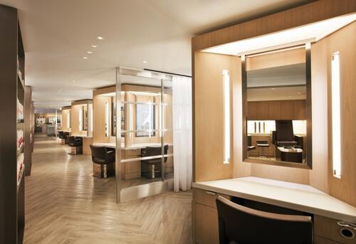 Foto de los servicios de Loews Regency Hotel