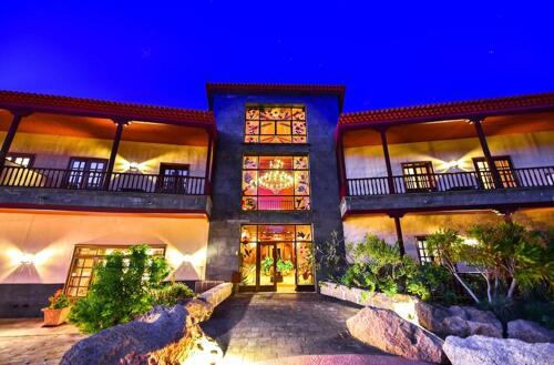 Foto del exterior de Hotel Spa Villalba