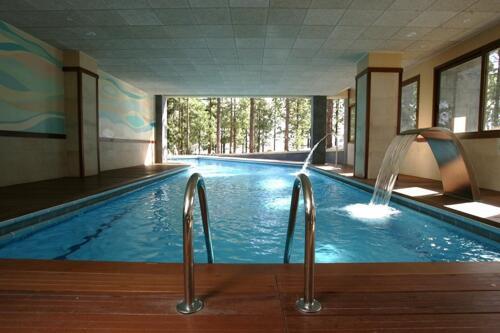 Foto de los servicios de Hotel Spa Villalba