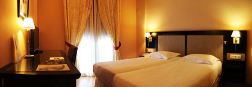 Zimmer - Hotel Spa Acevi Val d'Aran