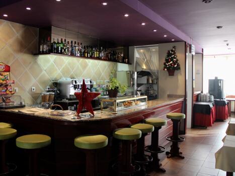Foto de los servicios de Hotel Sant Jordi