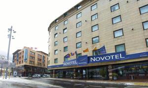 """Foto do exterior - """"Hotel Novotel Andorra"""""""
