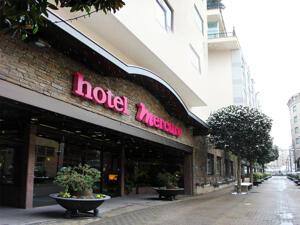 """Foto del exterior de """"Hotel Mercure Andorra"""""""