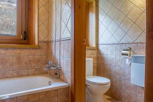 Foto del baño de Casa Baqueira