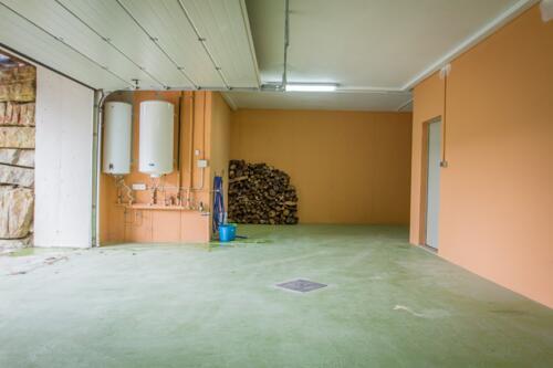 Foto de los servicios de Casa Baqueira