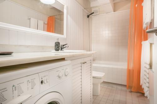 Foto del baño de Apartamento La Pleta de Jus
