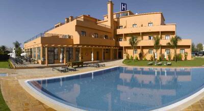 Foto de los servicios de Hotel Praia Sol