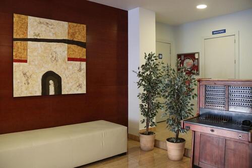Öffentliche Bereiche - Hotel Baviera
