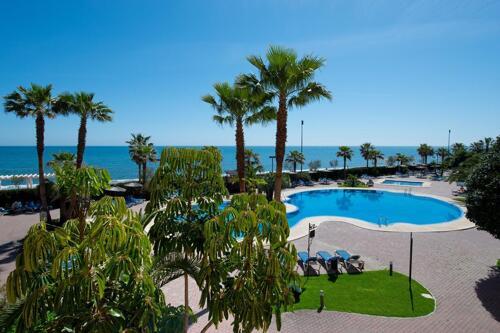 Foto de los servicios de Hotel IPV Palace and Spa (ex Beatriz)
