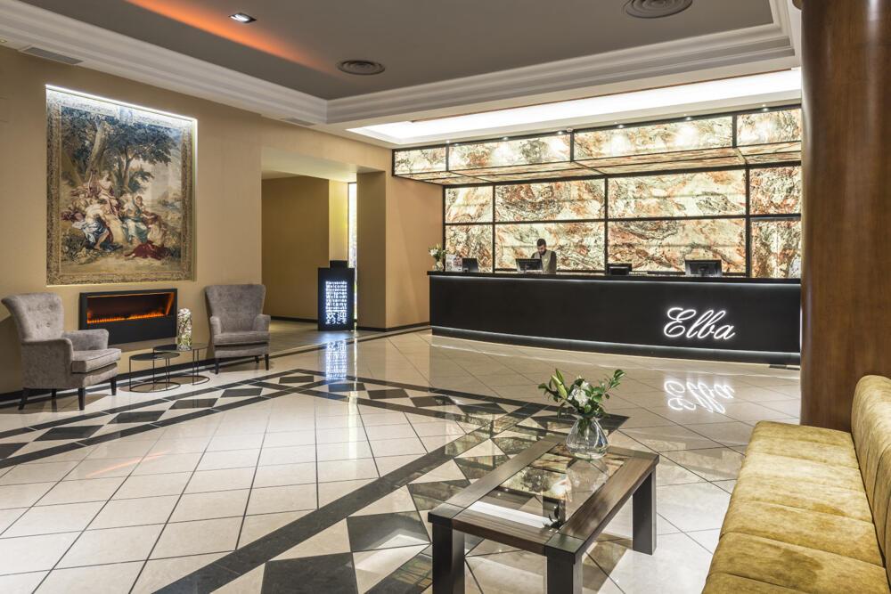 Hotel Rooms In Madrid Spain