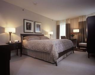 Room – Delta Hotels By Marriott Barrington