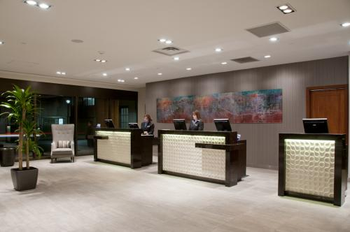 Common areas – Delta Hotels By Marriott Barrington
