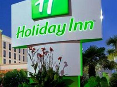 Foto do exterior - Hotel Holiday Inn Newark Airport
