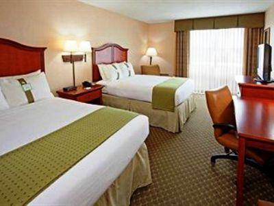Quarto - Hotel Holiday Inn Newark Airport