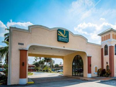 Bild - Quality Inn and Suites Eastgate