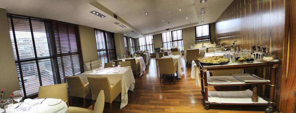 Hotel exe plaza madrid - Exe central madrid ...