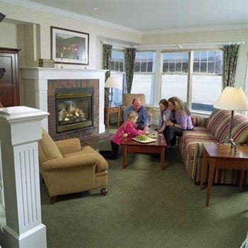 Common areas – Stoweflake Mountain Resort & Spa