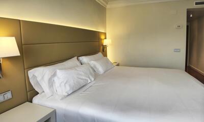 Room – Nh Pamplona Iruña Park