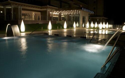 Foto de los servicios de Hotel Granada Palace